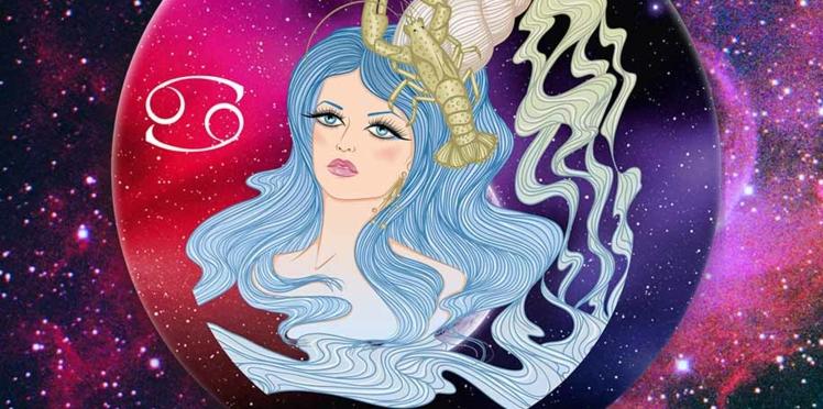 Horoscope 2018 du Cancer : toutes nos prévisions