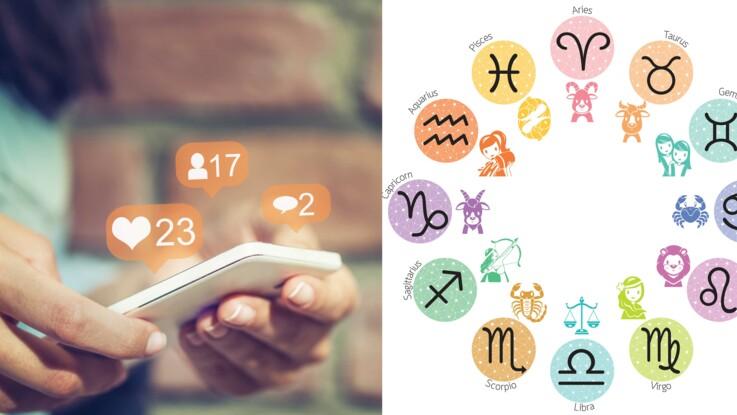 Horoscope 2018 : conseils façon Facebook pour les signes astrologiques