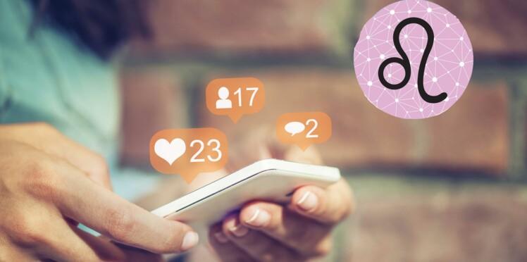 Horoscope 2018 : conseils façon Facebook pour le signe astrologique du Lion