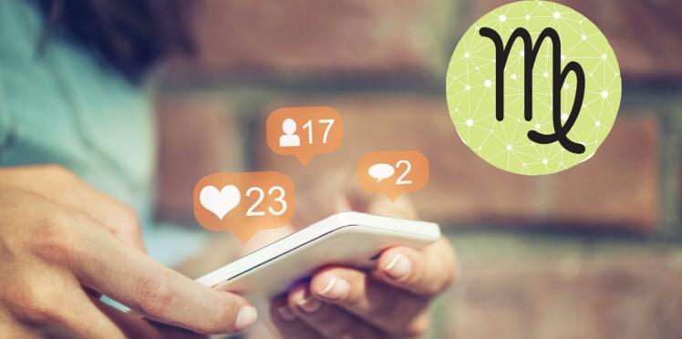 Horoscope 2018 : conseils façon Facebook pour le signe astrologique de la Vierge