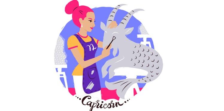 Horoscope 2018 gratuit du Capricorne pour une année sereine