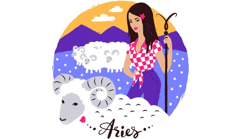 Horoscope 2018 gratuit du Bélier pour une année sereine