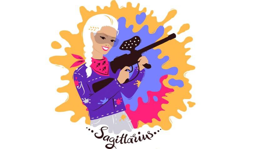 Horoscope 2018 gratuit du Sagittaire pour une année sereine