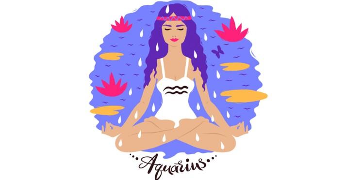 Horoscope 2018 gratuit du Verseau pour une année sereine