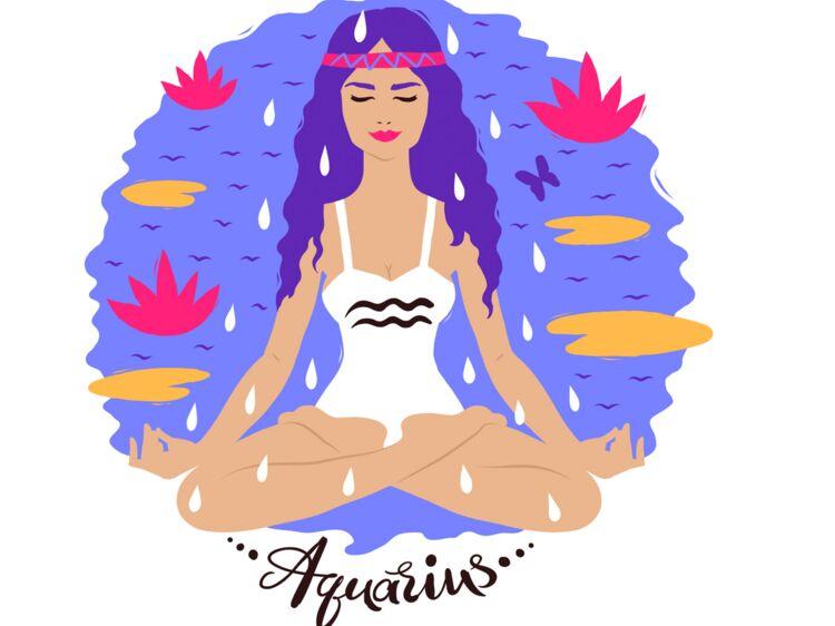 Aquarius Dating Horoscope Verseau