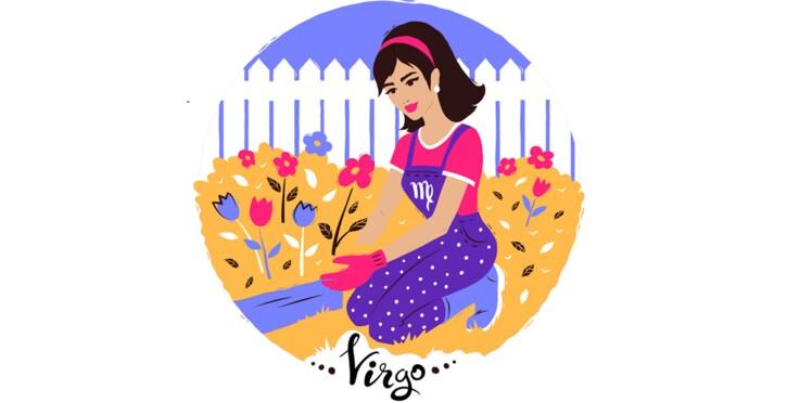 Horoscope 2018 gratuit de la Vierge pour une année sereine