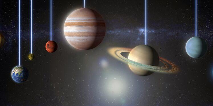 Horoscope 2018 : l'influence des planètes signe par signe