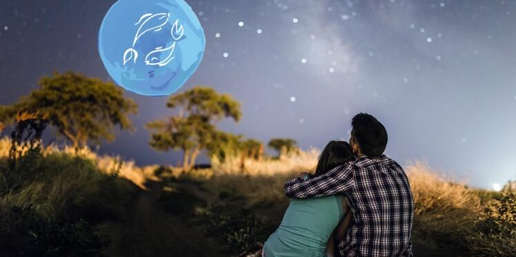 Horoscope 2018 du Poissons : quelles rencontres pour ce signe astrologique ?