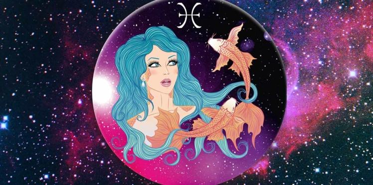Horoscope 2018 du Poissons : toutes nos prévisions