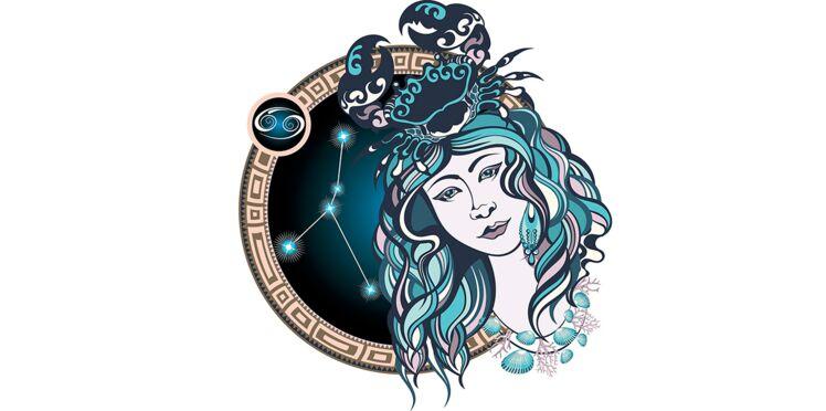 Horoscope du Cancer pour 2018 selon votre décan