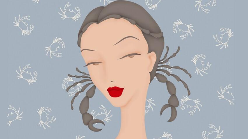Horoscope Cancer : vos prévisions 2015 selon votre ascendant