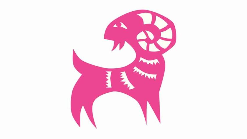 Horoscope chinois 2016 de la Chèvre