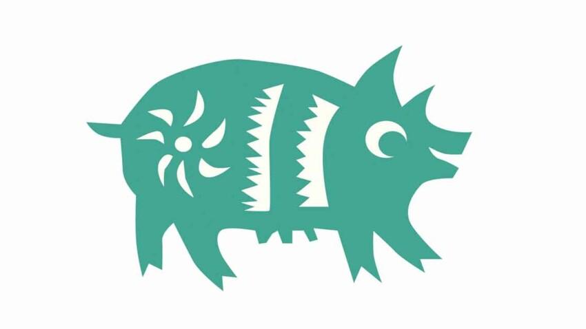Horoscope chinois 2016 du Cochon