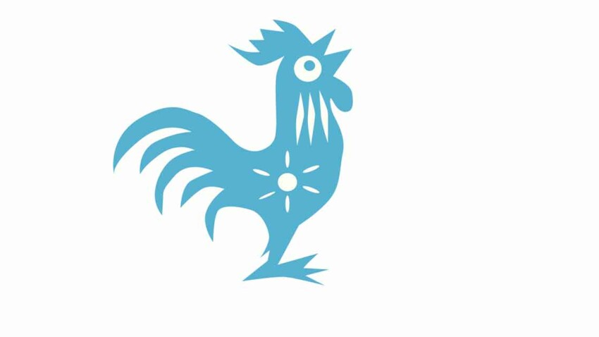 Horoscope chinois 2016 du Coq