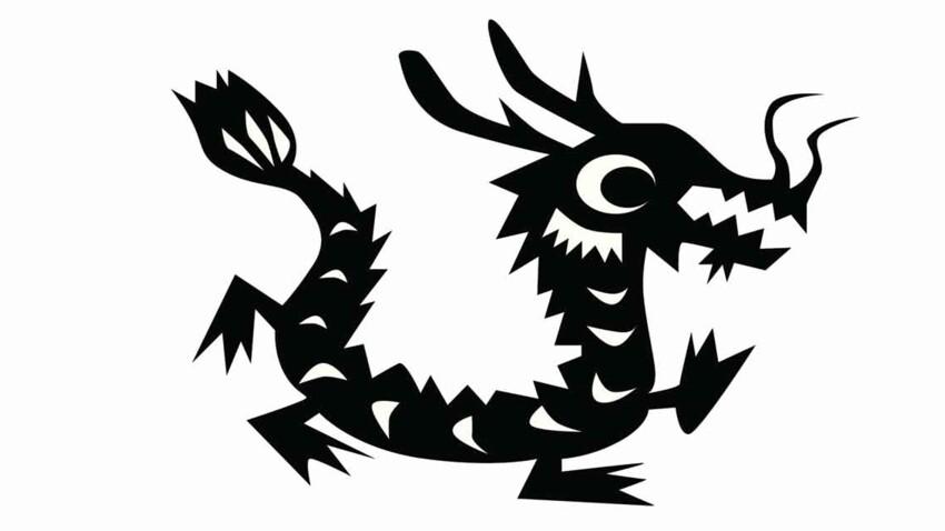 Horoscope chinois 2016 du Dragon
