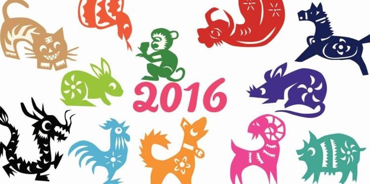 Horoscope chinois 2016 : que vous réserve l'année du Singe