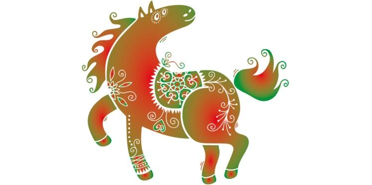 Horoscope chinois 2017 du Cheval : les prévisions de Marc Angel