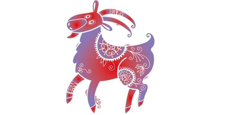 Horoscope chinois 2017 de la Chèvre : les prévisions de Marc Angel