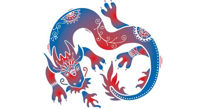 Horoscope chinois 2017 du Dragon : les prévisions de Marc Angel