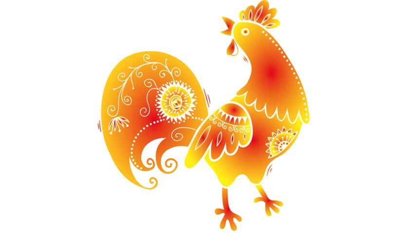 Horoscope chinois 2017 du Coq : les prévisions de Marc Angel