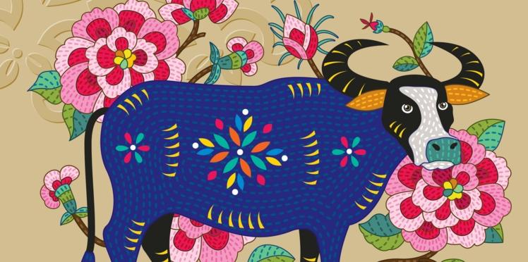 Horoscope chinois 2017 : les prévisions du Buffle