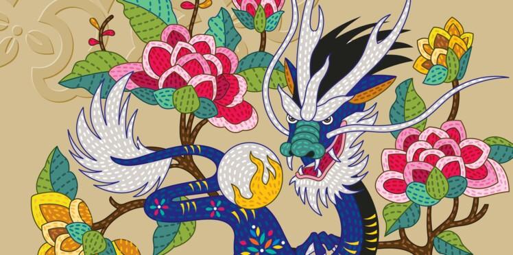 Horoscope chinois 2017 : les prévisions du Dragon