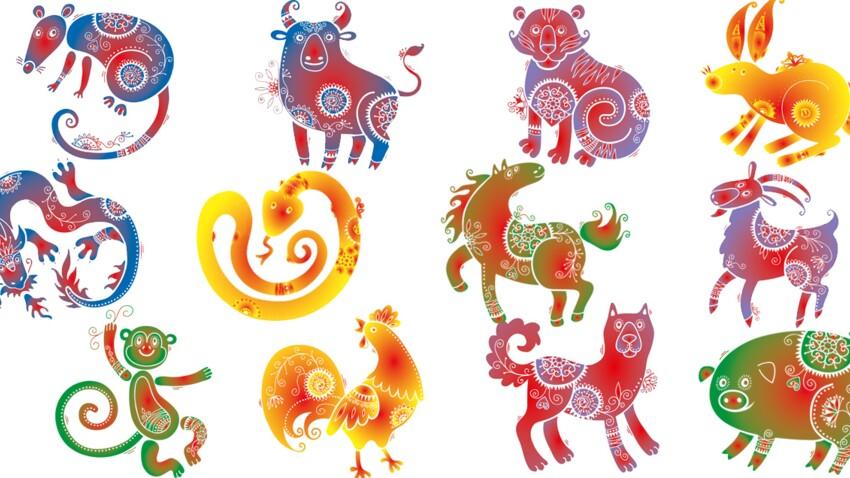 Horoscope chinois 2017 : votre signe sous l'influence du Coq de Feu