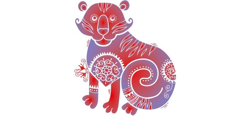 Horoscope chinois 2017 du Tigre : les prévisions de Marc Angel