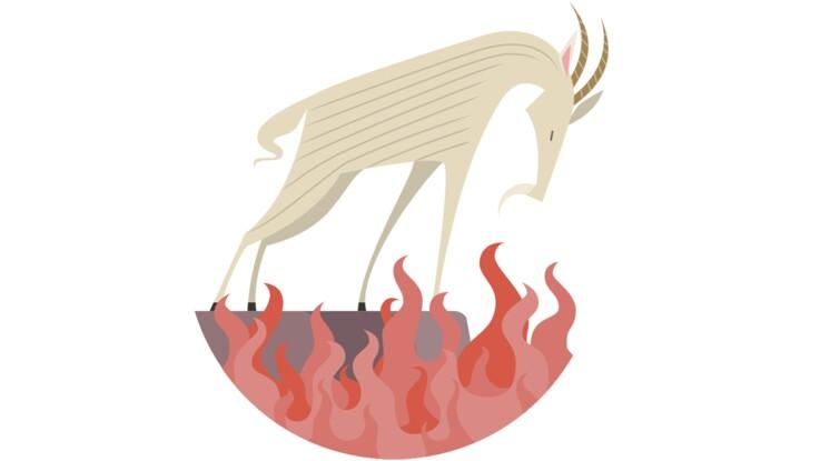 Horoscope chinois 2018 : prévisions pour la Chèvre ou le Mouton