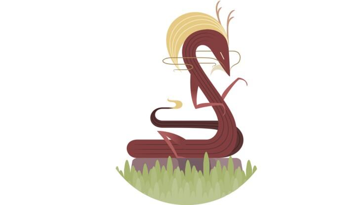 Horoscope chinois 2018 : prévisions pour le Dragon