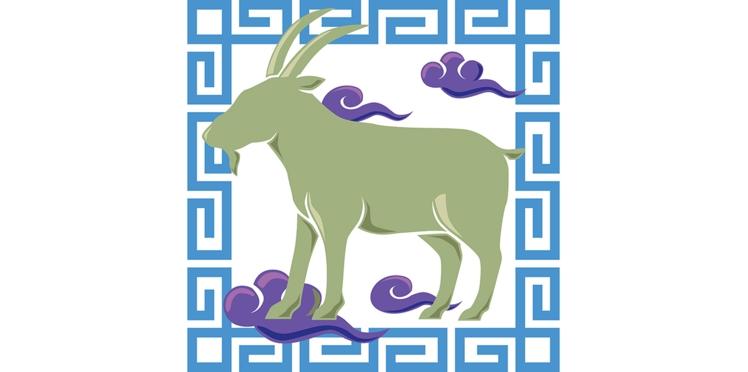 Horoscope chinois : le portrait de la Chèvre par Marc Angel (vidéo)