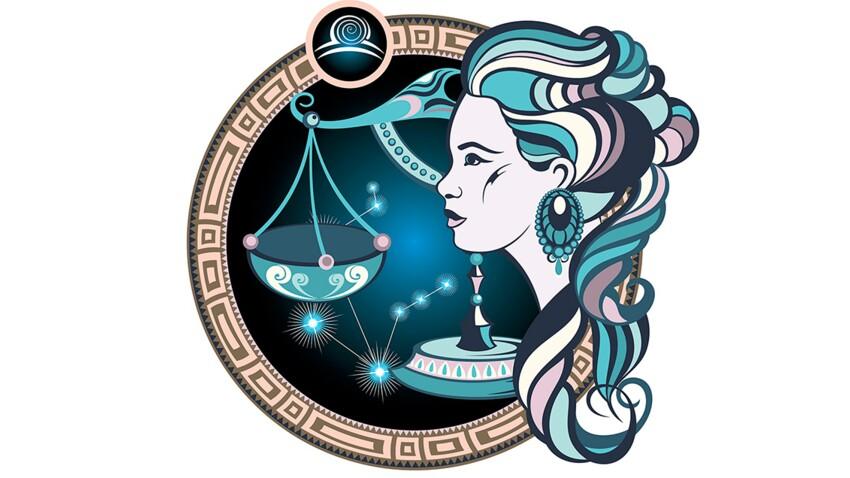 Horoscope de la Balance pour 2018 selon votre décan