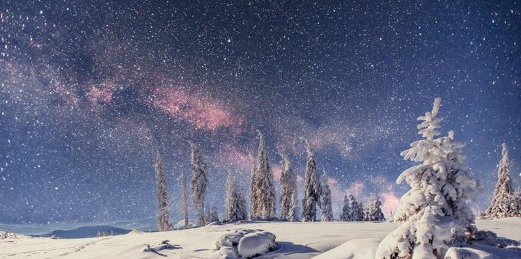 Horoscope de décembre 2017 : nos prévisions pour tous les signes astrologiques