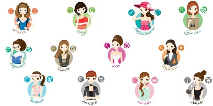 Horoscope : découvrez votre portrait signe par signe