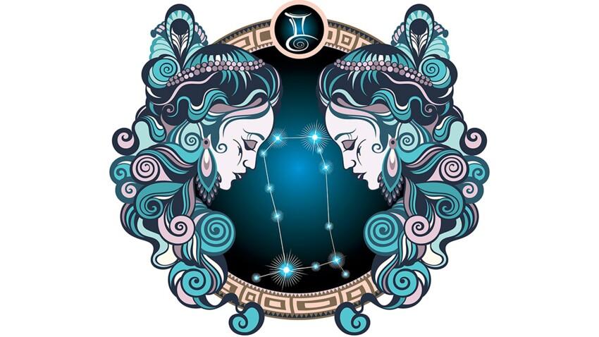 Horoscope du Gémeaux pour 2018 selon votre décan
