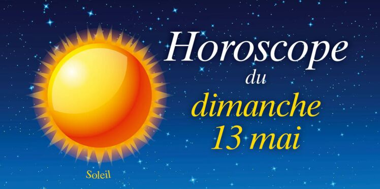 Horoscope du dimanche 13 mai 2018 par Marc Angel