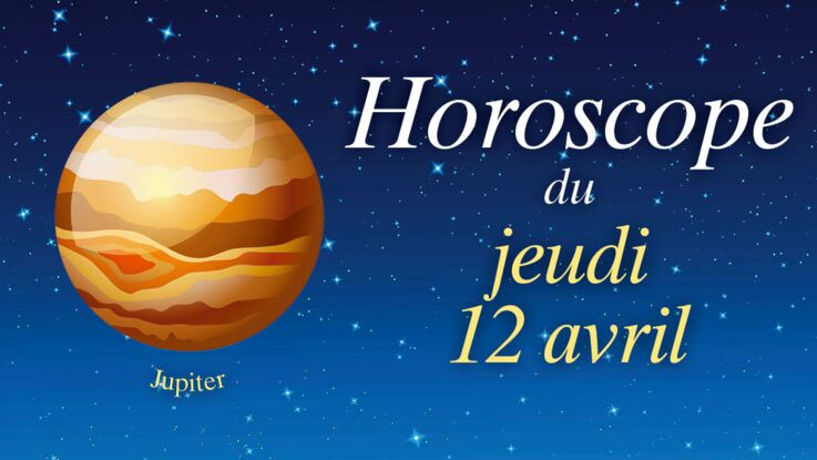 Horoscope du jeudi 12 avril 2018 par Marc Angel