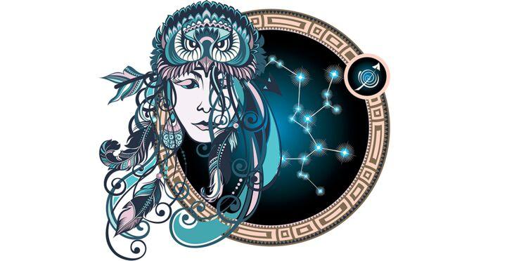 Horoscope du Sagittaire pour 2018 selon votre décan