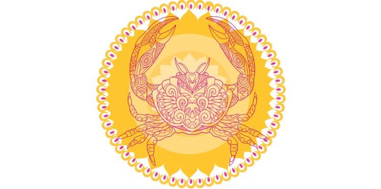 Horoscope de l'été 2017 du Karka (horoscope indien)