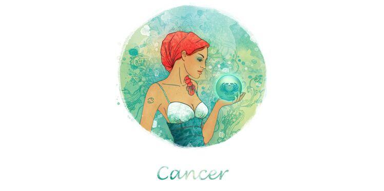 Horoscope de l'été 2018 pour le Cancer
