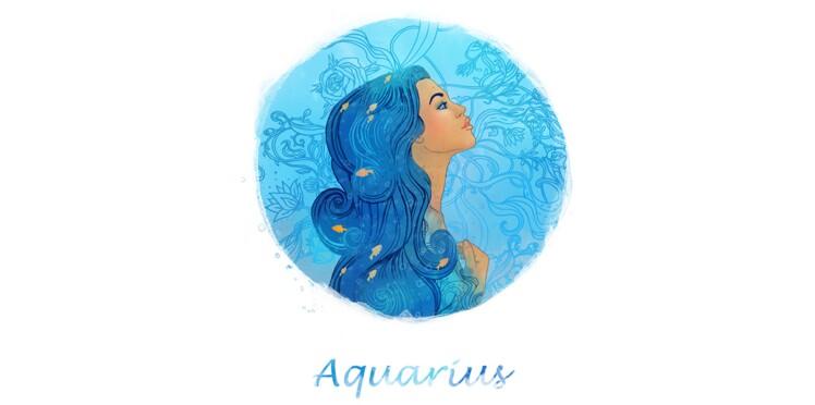 Horoscope de l'été 2018 pour le Verseau