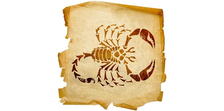 Horoscope gratuit 2018 du Scorpion : nos conseils pour le travail et l'argent