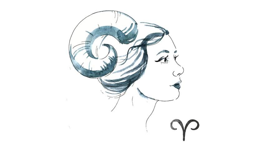 Horoscope gratuit du Bélier : amour, santé, travail, argent en 2017