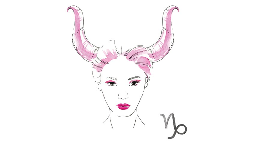 Horoscope gratuit du Capricorne : amour, santé, travail, argent en 2017
