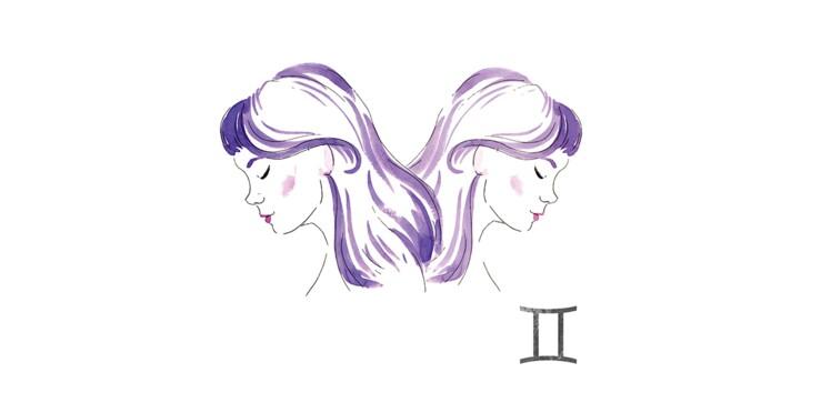 Horoscope gratuit du Gémeaux : amour, santé, travail, argent en 2017