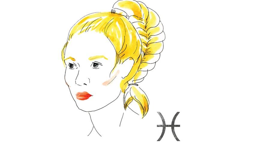 Horoscope gratuit du Poissons : amour, santé, travail, argent en 2017