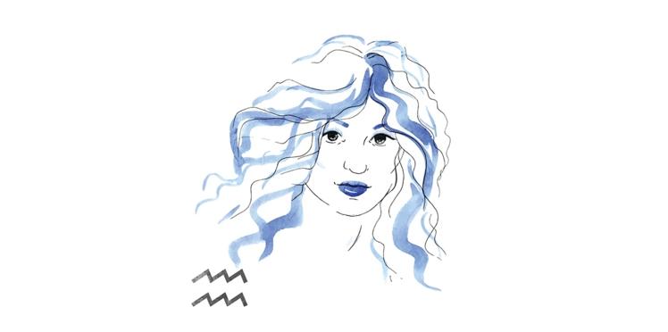 Horoscope gratuit du Verseau : amour, santé, travail, argent en 2017