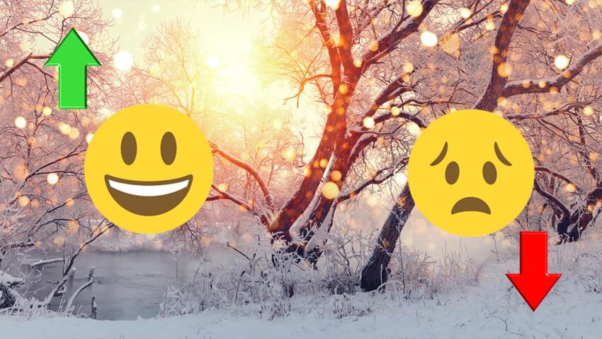 Horoscope de janvier 2018 : les signes au top... et les flops