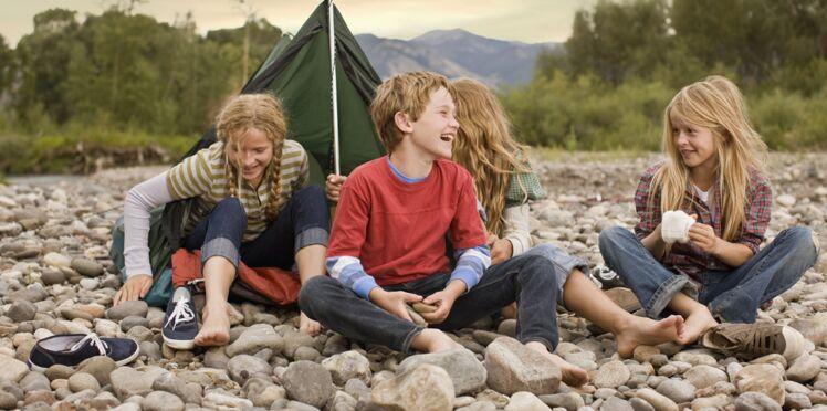 Horoscope : les vacances des enfants selon leur signe