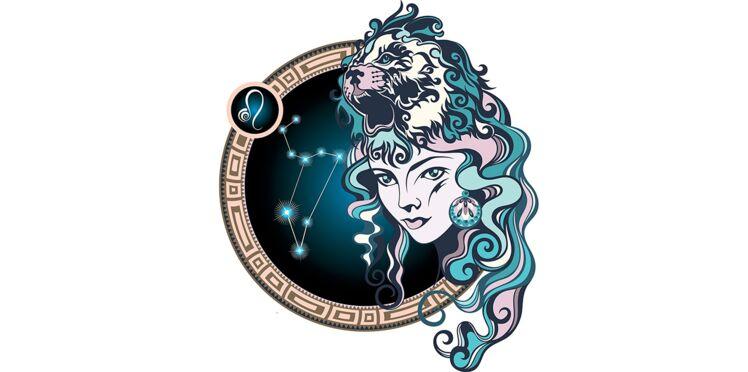 Horoscope du Lion pour 2018 selon votre décan